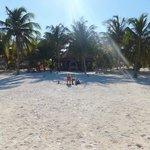 xamach dos beach