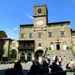 Foto de B&B Vicolo della Scala
