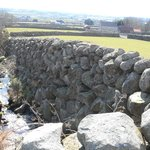 Typical stone walling, Mountains of Mourne