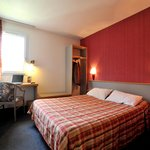 Hotel Balladins Clermont / Chateaugay