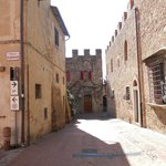 Via Boccaccio