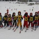 Le ski à 3 km (station)