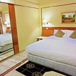 Hotel Raj Park - Interior