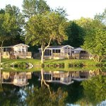 Waterfront Cottages at Woodland Estate