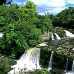 Falls of Clyde, Lanarkshire