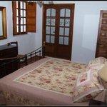 Swallows bedroom en-suite