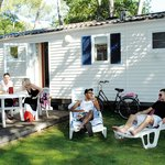 mobil home classic
