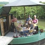 a highlight of our Kennett and Avon canal walk
