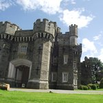 Local Area, Wray Castle