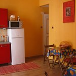 Photo de Bed & Breakfast I colori di Napoli