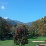 Awesome golf course snuggled in Great Smoky Mountains!