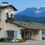 Swiss Alps Inn