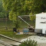 Riverfront RV Site