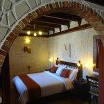 Standard Villa-Bedroom