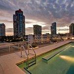 Prime Hotel Pool