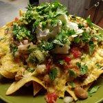 Now THOSE are some nachos!