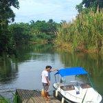 Boat trip / Passeio de barco