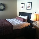 8th Fairway Townhome 683--Master Suite
