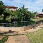 15 meter pool