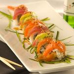 Foto de Blind Dog Restaurant & Sushi