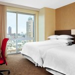 Double Double  Accommodations