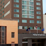 ‪Sheraton Tribeca New York Hotel‬