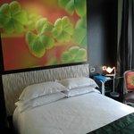 our bedroom 23 Bonheur