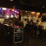 La Fe bar