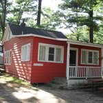Strawberry Wine-sleeps 8