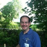 Innkeeper and Owner Michael S. Cardillo, Jr