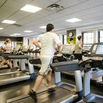 The Fitness Center is open and available to guests seven days a week.