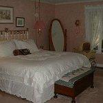 Master Bedroom & ensuite