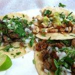 delicious tacos!!!