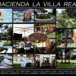 Photo of Hotel Boutique Hacienda la Villa Real