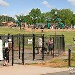 Frank Boone Dog Park