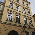 Retezova Apartments exterior
