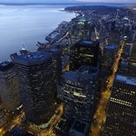 Columbia Center Sky View Observatory