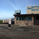 Great motel