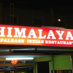 Photo de Himalaya Indian Nepalese Restaurant