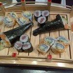 Kon-Ya Sushi