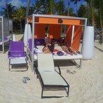 El paraiso esta en Paradisus Punta Cana