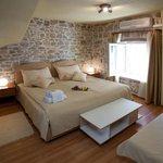 Authentic Luxury Rooms Foto