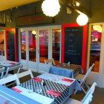 Le Cafe Sud