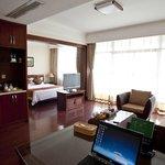 Photo de Taiwei Fengjing Hotel