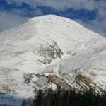 Ben More from the GameKeeper Lodge