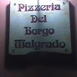 Zdjęcie Pizzeria del Borgo Malgrado