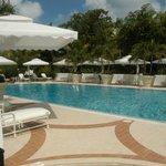 La Samanna Pool