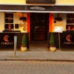 Firefly Bistro 4 George's Quay Limerick