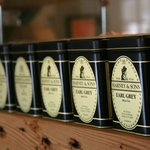 Harney & Sons loose tea