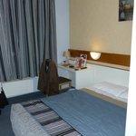 Chambre 205